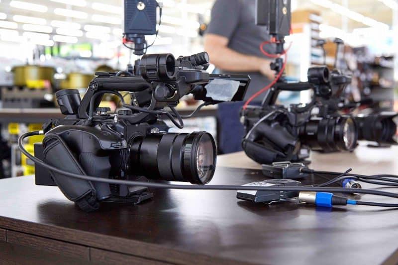 Pourquoi contacter une société de production audiovisuelle ?