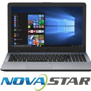 PC de calibration NOVASTAR