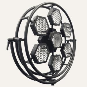 PORTMAN P1 Retro Lamp