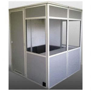 Cabine de traduction Polytcab 2100