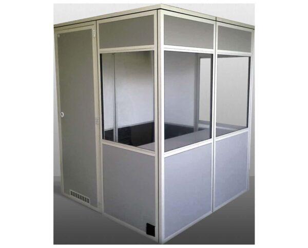 Cabine de traduction Polytcab 2100