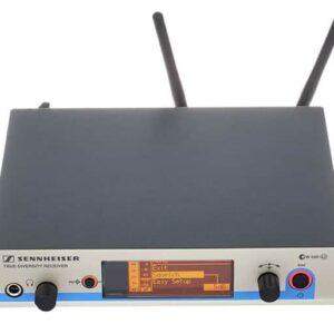 Sennheiser EW500-G3 Plan B