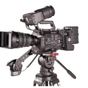 Caméra SONY PXW-FS7
