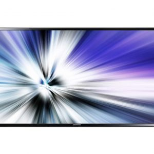 "Samsung 46"" LED ME46C"