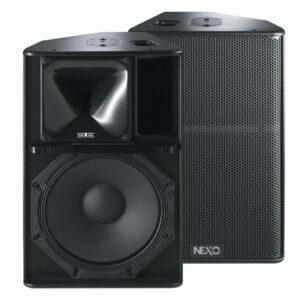 NEXO PS15-R2