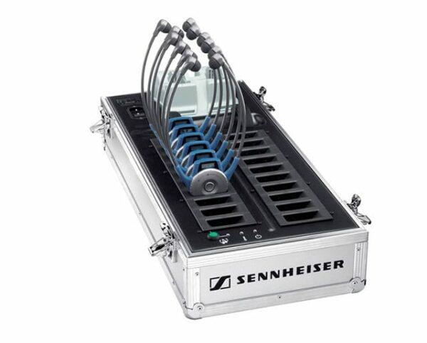 Casque récepteur SENNHEISER HDE-2020-D-II