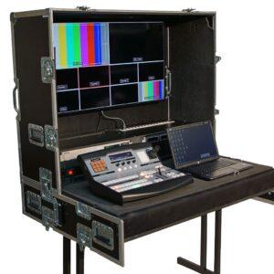 Régie vidéo ATEM2 4K Blackmagic