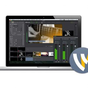 MacBook Pro avec licence WIRECAST