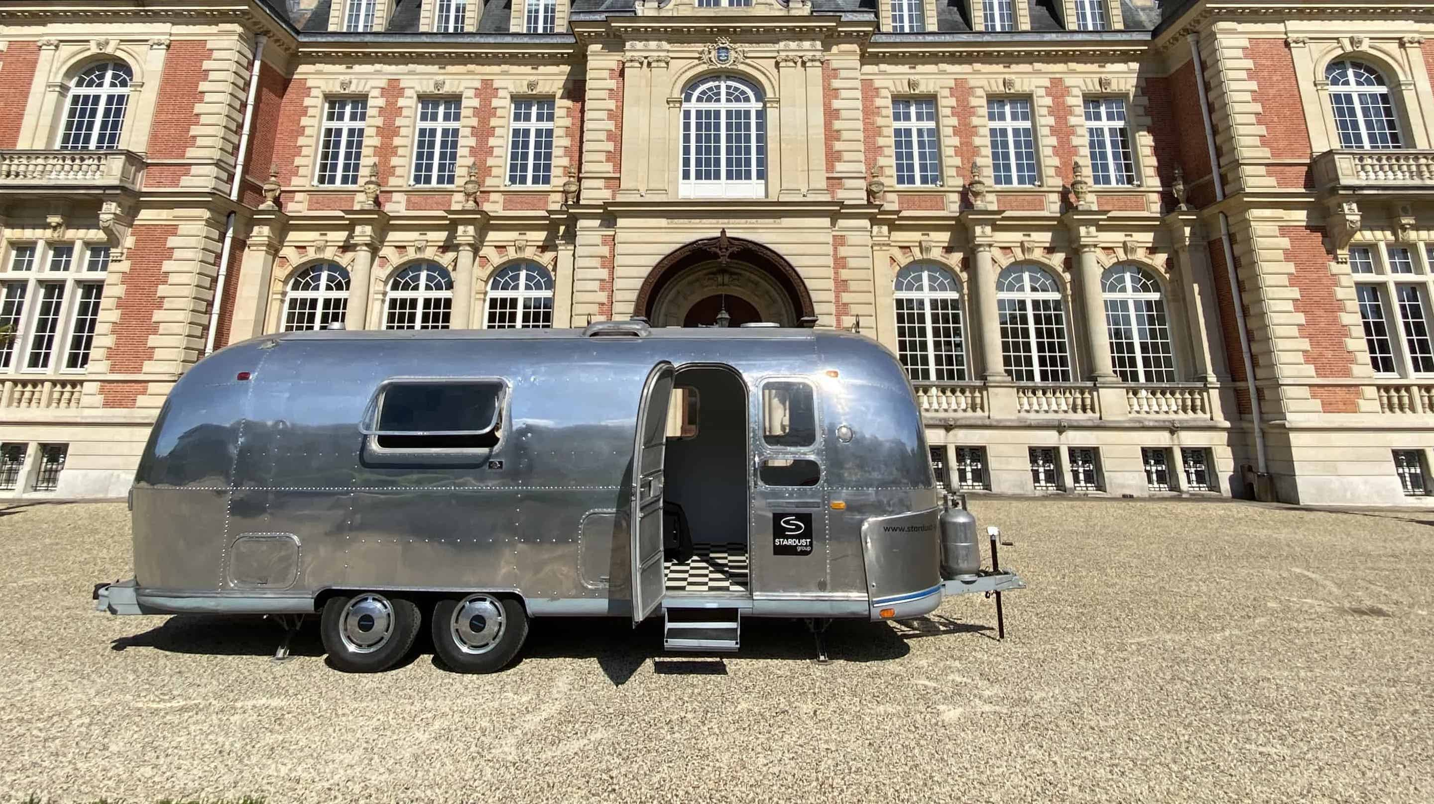 Airstream - Studio Mobile