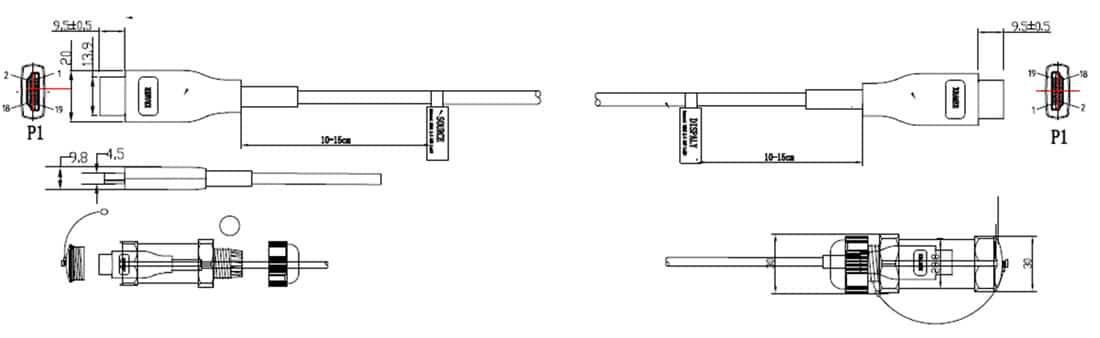 schéma-Outline-dimension