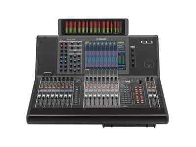 Sonorisation - Consoles