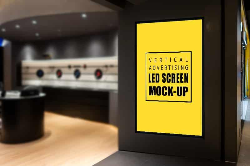 Affichage Dynamique - Ecran boutique - Intégration Audiovisuelle - STARDUST Group
