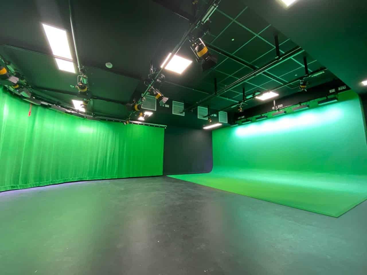Eclairage Studio - Intégration Audiovisuelle - STARDUST Group
